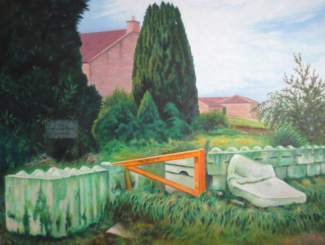 diogenes-in-my-backyard